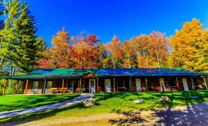 Grace Lodge